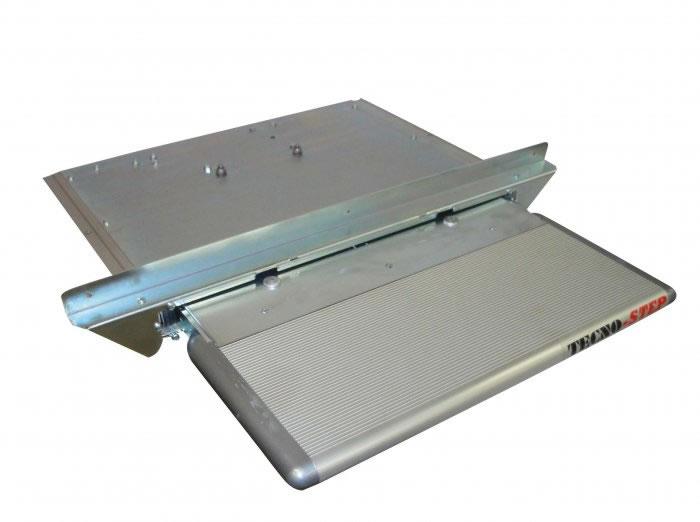 Schema Elettrico Gradino Camper : Gradino elettrico scorrevole v pedana mm per furgoni