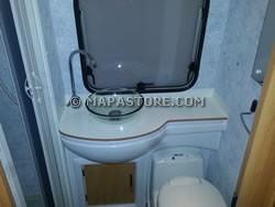 Box Doccia Per Roulotte Modifiche Interne Zona Bagno E