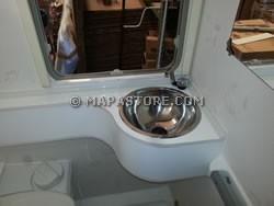 Modifiche Interne Zona Bagno E Personalizzazioni Camper Mapastorecom