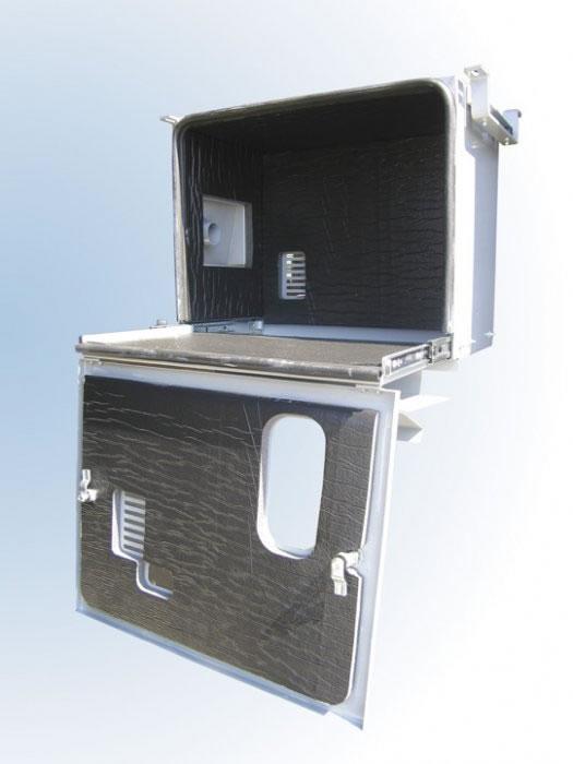 Generatore honda per camper