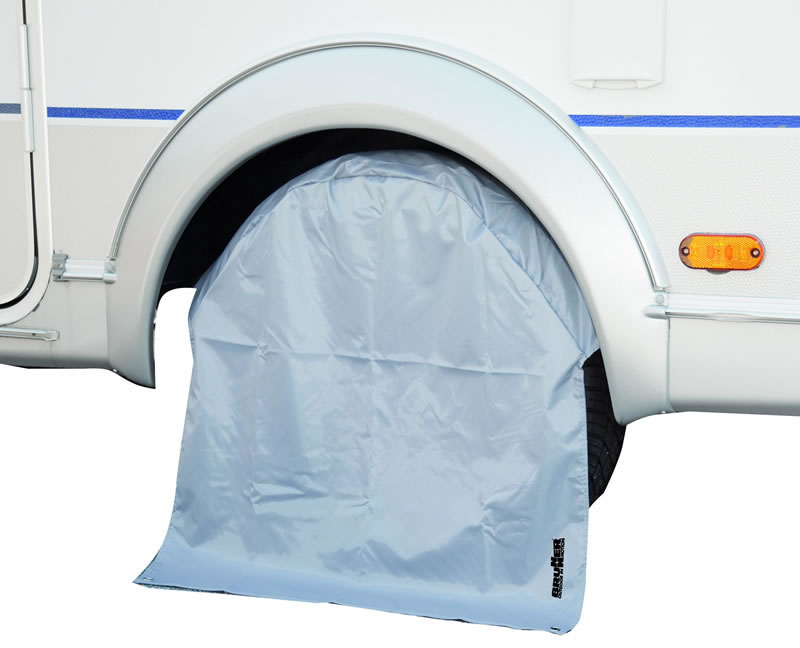 COPRIRUOTA PER CAMPER - Wheel Cover 13-15