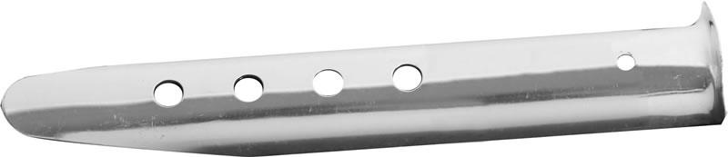 HOMRanger Nessun Trapano Bastone per Tende,No-Slip Alluminio Lega Multifunzionale Polo A Molla Telescopica per Doccia Armadio Camera da Letto-a 66-100cm 26-39inch
