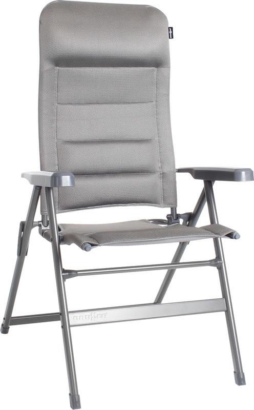 Sedia aravel 3d grigio chiaro for Poltrone automatiche