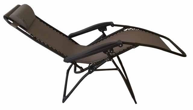 Poltrona oscillante lounge relax for Poltrone automatiche