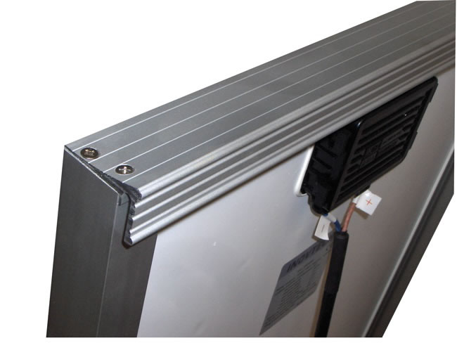 Regolatore Pannello Solare Artinya : Kit pannello solare w regolatore inovtech mapastore